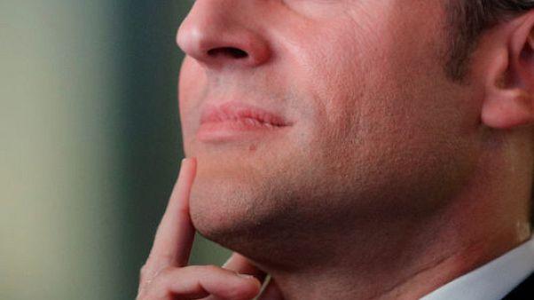 ماكرون يسعى لتمويل مكافحة تغير المناخ بعد انسحاب أمريكا من اتفاقية باريس