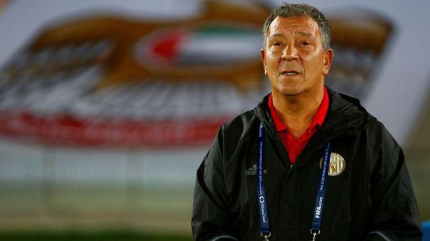 مدرب الجزيرة قبل مواجهة ريال: سنحتاج لثلاث حافلات أمام المرمى