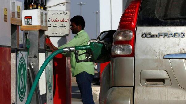 وزارة الطاقة السعودية تعلن زيادات في أسعار الوقود في الربع/1 من 2018