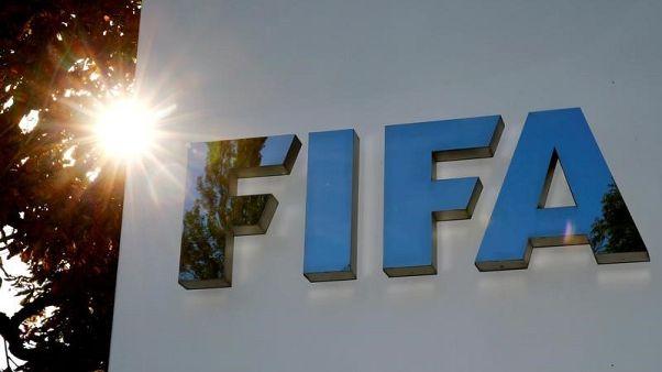 الفيفا يخصم نقطتين من نيجيريا لكن تأهلها لكأس العالم لم يتأثر