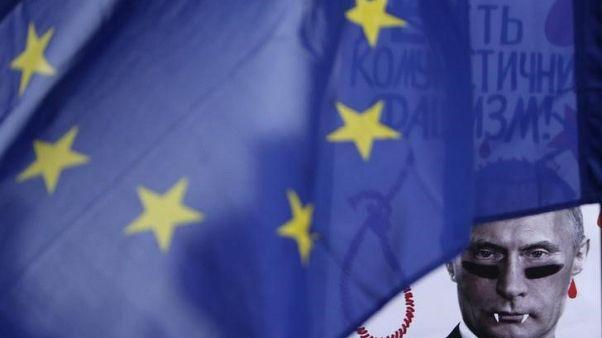 الاتحاد الأوروبي بصدد تمديد عقوبات اقتصادية على روسيا حتى منتصف 2018