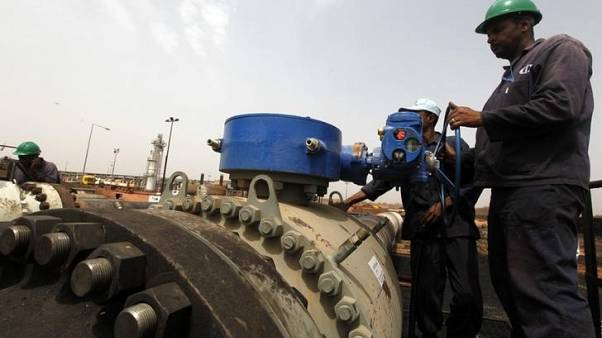 مسؤول بوزارة النفط: السودان يخطط لإطلاق جولة تراخيص للنفط والغاز في 2018