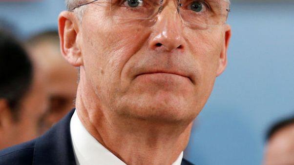 حلف الأطلسي يمدد ولاية أمينه العام ستولتنبرج حتى أواخر 2020