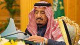 Saudi king approves $19 billion of economic stimulus steps