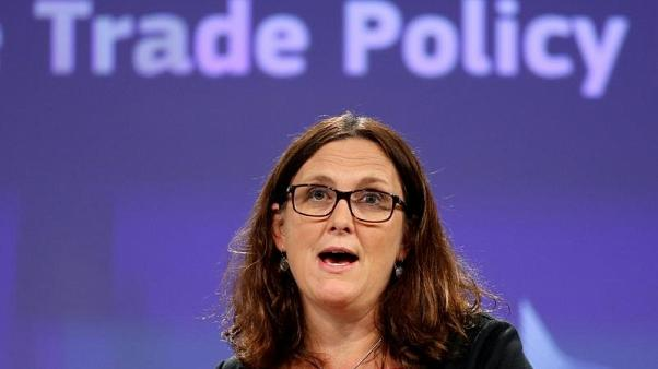 انتهاء اجتماع منظمة التجارة دون اتفاق وسط انتقادات أمريكية