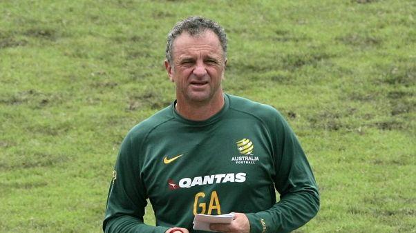 مدرب سيدني ينفي تلقيه عرضا لتدريب منتخب استراليا