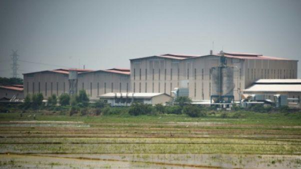 L'utilisation de l'amiante en Asie, bombe à retardement pour l'Indonésie