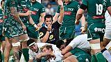 Rugby: la chance de Pau pour la 4e journée du Challenge européen