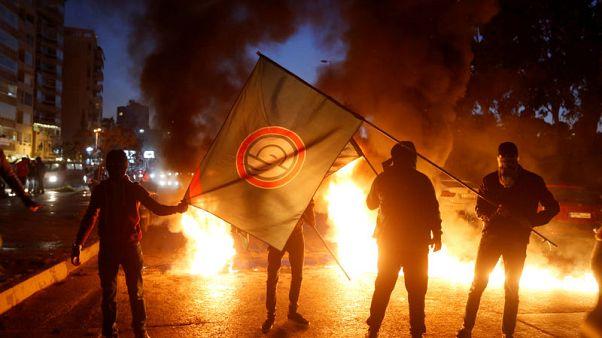 حركة أمل اللبنانية تدعو أنصار بري لوقف المظاهرات