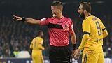 Serie A: Verona-Milan a Orsato