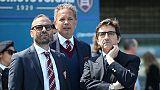 Torino, Petrachi ds per altri due anni