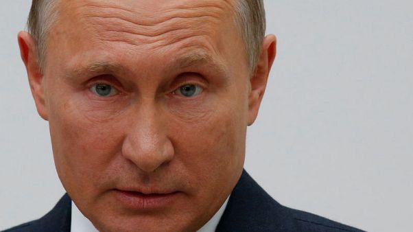 بوتين: عمل روسنفت في كردستان العراق مفيد للجميع