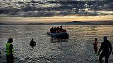 Turquie: 51 migrants secourus après un naufrage