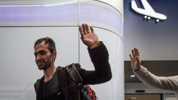 Un Afghan expulsé illégalement rapatrié en Allemagne