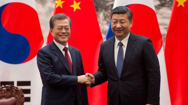 الصين تدعو لتجنب نشوب حرب على شبه الجزيرة الكورية
