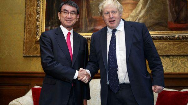 بريطانيا: أفضل سبيل لحل أزمة كوريا الشمالية هو تكثيف الضغط الاقتصادي
