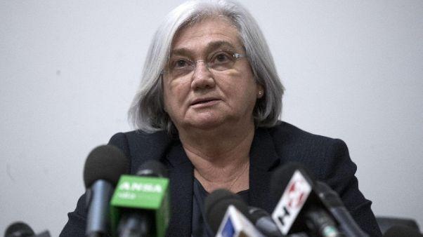 """Calcio: Antimafia, Daspo più """"robusto"""""""