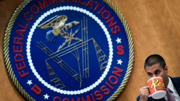 """Fin probable de la """"neutralité du net"""" jeudi aux Etats-Unis"""