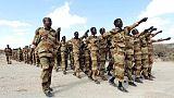 حصري-الجيش الأمريكي يوقف مساعدات للجيش الصومالي وسط مزاعم فساد