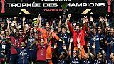 """Le Trophée des champions 2018 """"en Asie"""", selon la LFP"""
