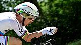 """Dopage: Tony Martin """"furieux"""" que Froome ne soit pas suspendu"""