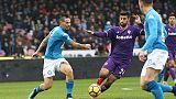 Fiorentina: a Benassi il premio Ussi '17