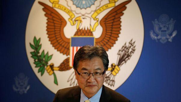 مفاوض أمريكي: الدبلوماسية المباشرة مطلوبة لحل أزمة كوريا الشمالية