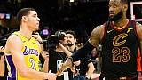 NBA: LeBron James inaccessible, Golden State irrésistible