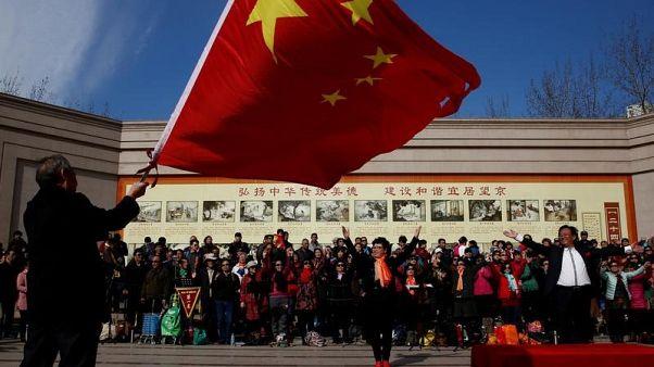 الصين تقول إن مواطنيها يتمتعون بأكبر قدر من الحقوق المدنية والسياسية