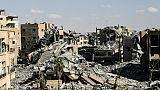 Syrie et Irak: que sont devenus les jihadistes étrangers?