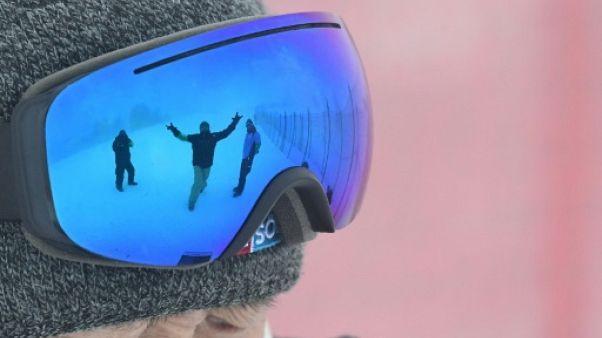 """Ski: Val Gardena, l'occasion d'""""aller de l'avant"""" pour les Français"""