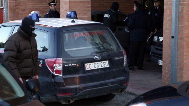 Terrorismo: algerino arrestato a Foggia
