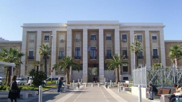 Assenteismo:indagati 4 dipendenti a Bari
