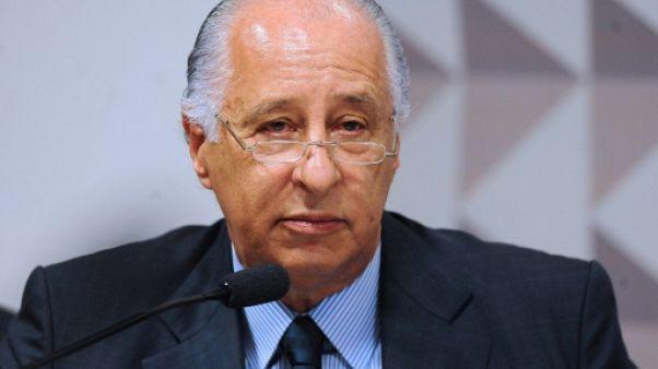 Fifa: le président de la Fédération brésilienne Marco Polo Del Nero suspendu 90 jours