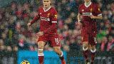 Coutinho, Liverpool vuole 140 mln