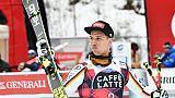 Ski: Josef Ferstl se fait un prénom et ouvre son palmarès avec le Super-G de Val Gardena
