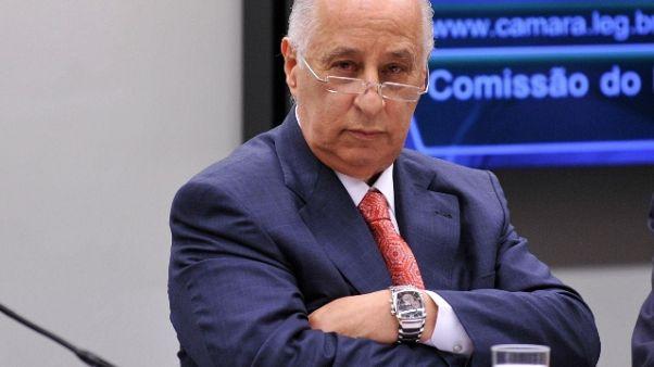 Fifa sospende N.1 Federcalcio Brasile