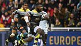 Rugby: La Rochelle change 8 joueurs avant de retrouver les Wasps en Coupe d'Europe