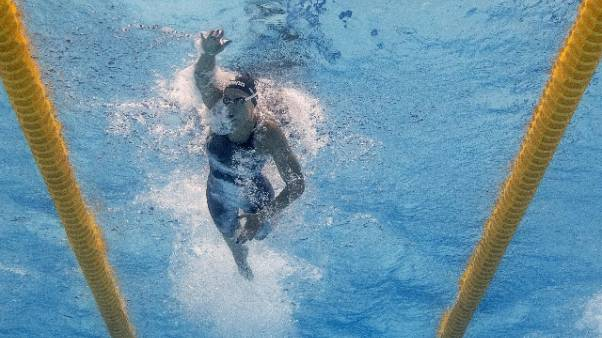 Europei nuoto,Pellegrini 7/a nei 100 sl