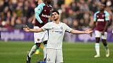 Chelsea's Morata back for Southampton clash