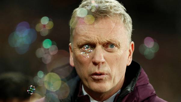 Moyes tells West Ham not to get carried away by results