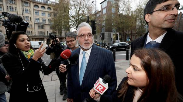 'No evidence' to justify extraditing Mallya to India, UK court hears