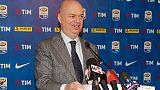 'Richieste dell'Uefa sono impossibili'