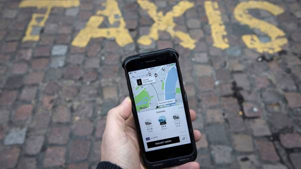 London regulator says 'one or two issues' about accuracy of Uber's licence details