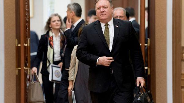 ماتيس: صاروخ كوريا الشمالية الباليستي لا يشكل بعد أي تهديد لأمريكا
