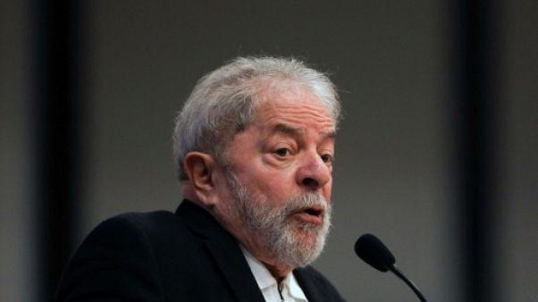 Le cas du présidentiable Lula, un vrai casse-tête au Brésil