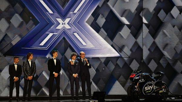 Sky Racing Team Vr46 corre a X-Factor