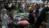 زلزال قوي يهز جزيرة جاوة الإندونيسية ومقتل 3
