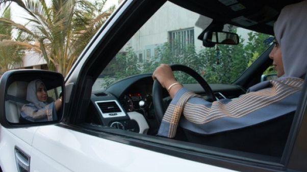 Les Saoudiennes seront aussi autorisées à conduire des motos