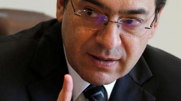 وزارة البترول المصرية: بدء ضخ الغاز الطبيعي بحقل ظهر البحري